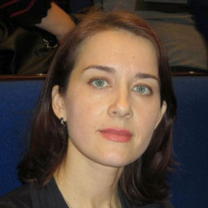 Гаман Светлана Анатольевна