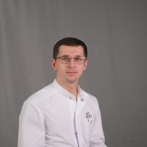 Макеев Максим Игоревич
