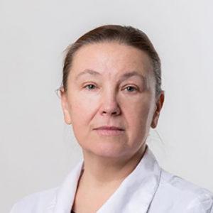 Гераскина Людмила Александровна