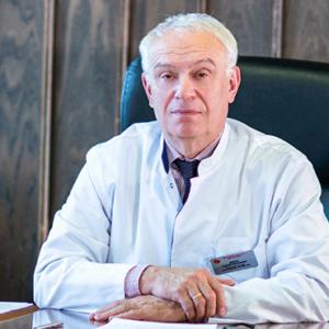 Бойцов Сергей Анатольевич