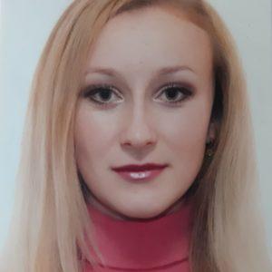 Ходякова Екатерина Петровна