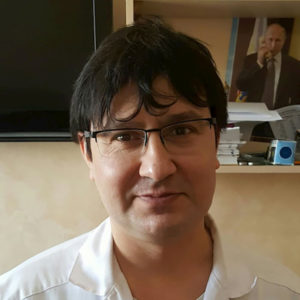 Сапельников Олег Валерьевич