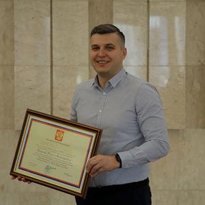 Зюряев Илья Тарасович