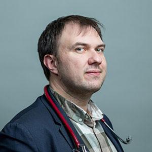 Щекочихин Дмитрий Юрьевич